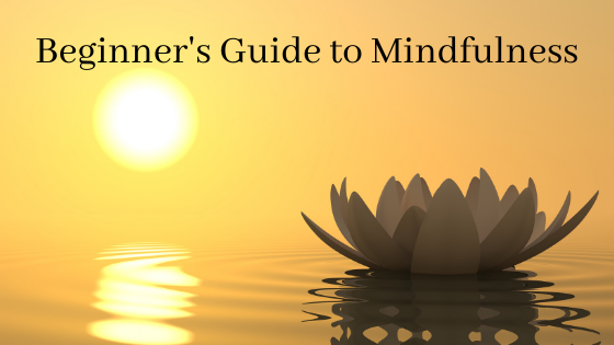 Beginners Guide to Mindfulness